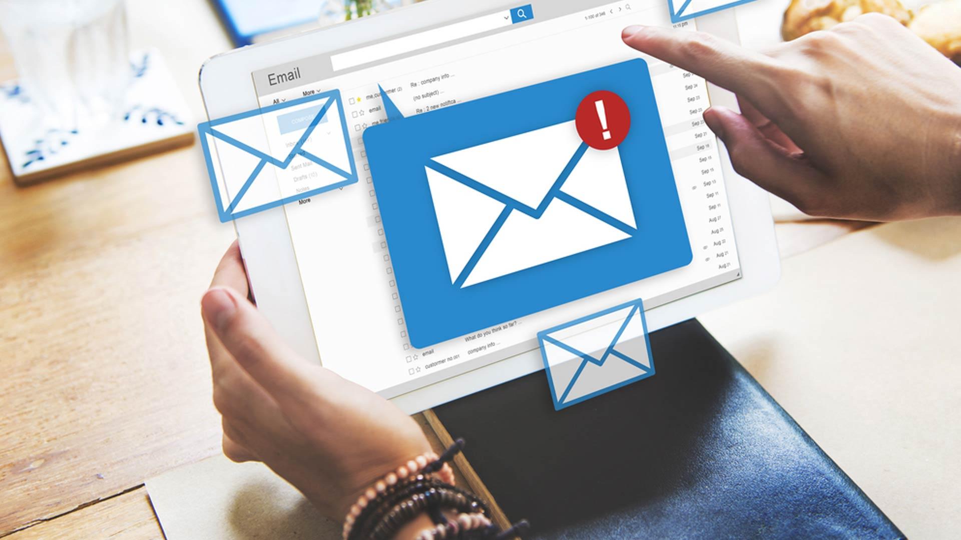 gmail  outlook  yahoo  etc      quel compte email choisir en tant que pro