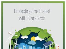 Protégeons la planète grâce à la normalisation des télécommunications.