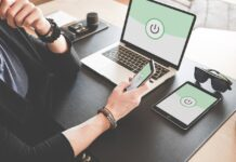 Un VPN sécurisé tous vos appareils