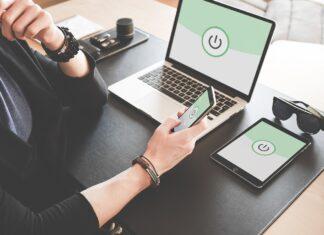 un VPN pour tous vos appareil d'entreprise