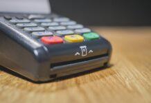 Le terminal de paiement électronique est indispensable pour vos transactions