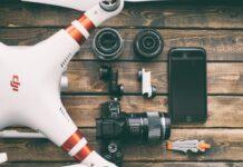 La 5G est idéale pour utiliser les drones